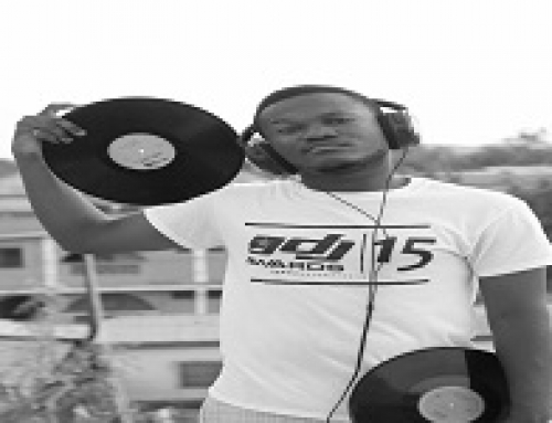 ''MINGLING'' WITH GHANA'S FINEST CAMPUS DJ…DJ MINGLE