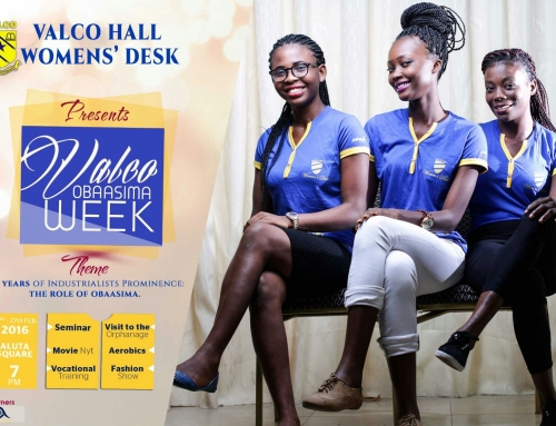 VALCO OBAASIMA WEEK CELEBRATION