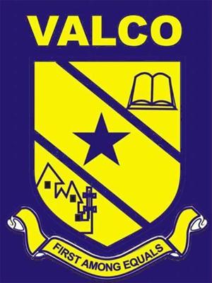 Valco Hall | UCC Logo