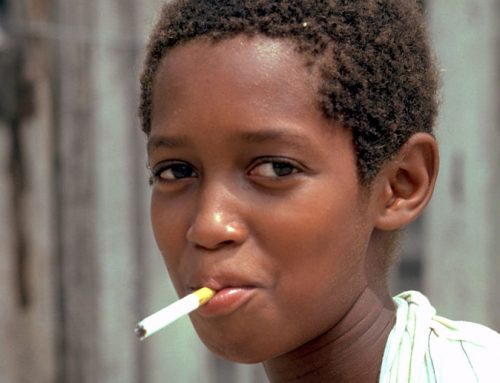 THE ALARMING RATE OF DRUG ABUSE AMONG THE YOUTH IN GHANA