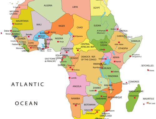 "THE PROBLEM OF AFRICA: HOW HONOURABLE ARE OUR ""HONOURABLES?"""