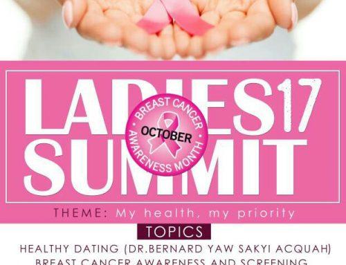 Ladies Summit 17