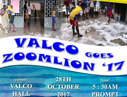 VALCO GOES ZOOMLION '17