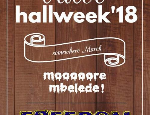 Valco Hallweek'18